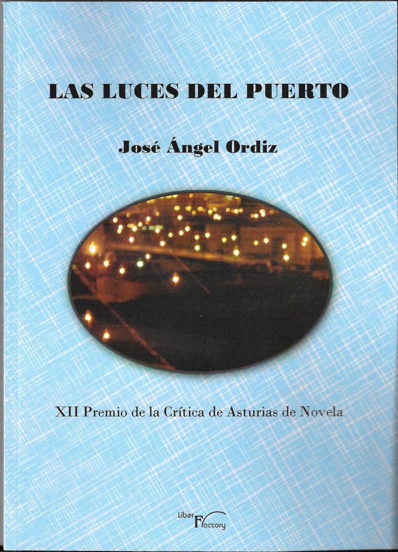 PORTADA (LAS LUCES, 2016)