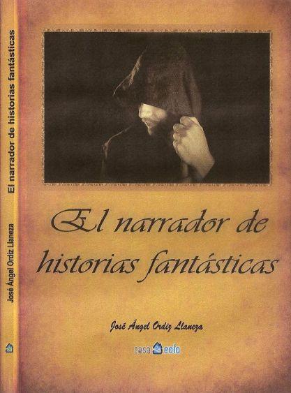 EL NARRADOR DE HISTORIAS FANTÁSTICAS