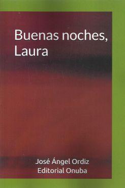 BUENAS NOCHES, LAURA, ED. 2