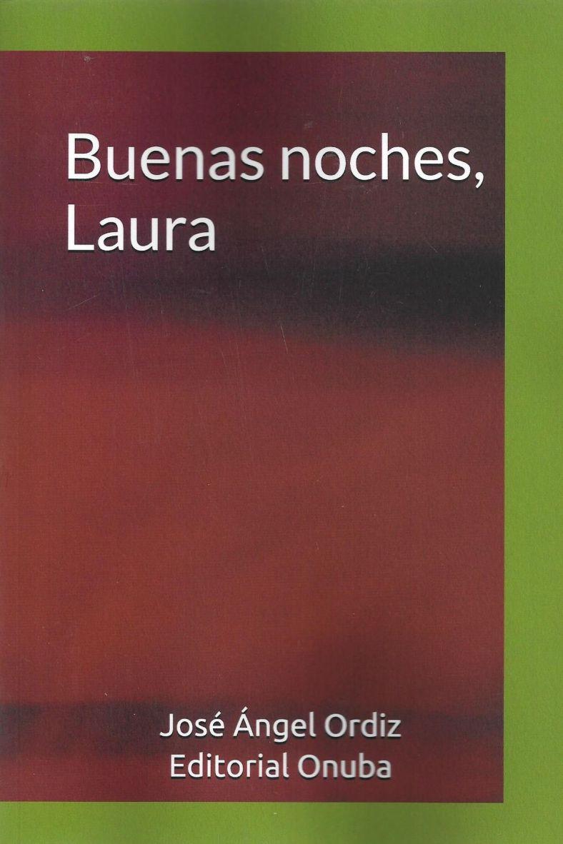 Buenas noches, Laura, Portada