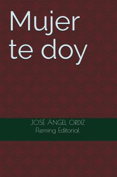 MUJER TE DOY, ED. 2