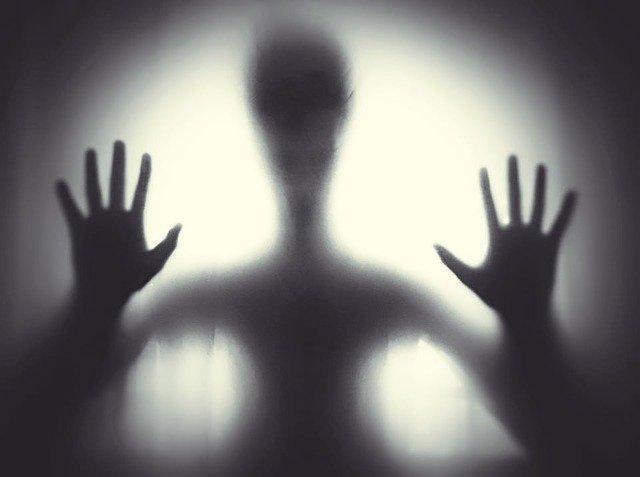 Fantasma (de Pixabay para WP y Boukker)