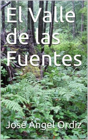 Portada El Valle de las Fuentes